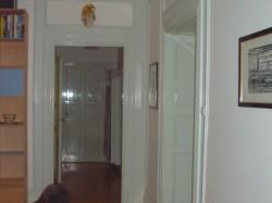 corridor österm
